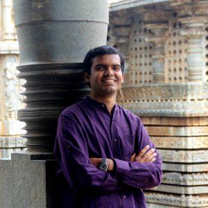 Jaideep Rao KnowYourStar