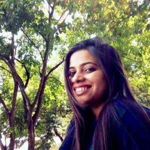 Pranita Bhat KnowYourStar