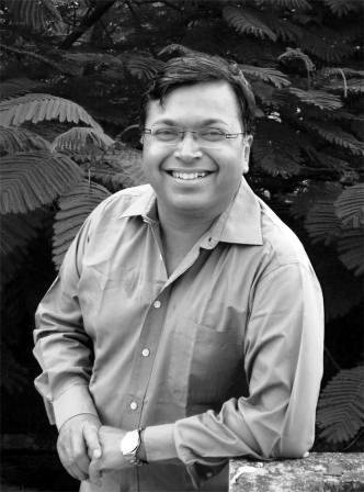 Devdutt Pattanaik Image