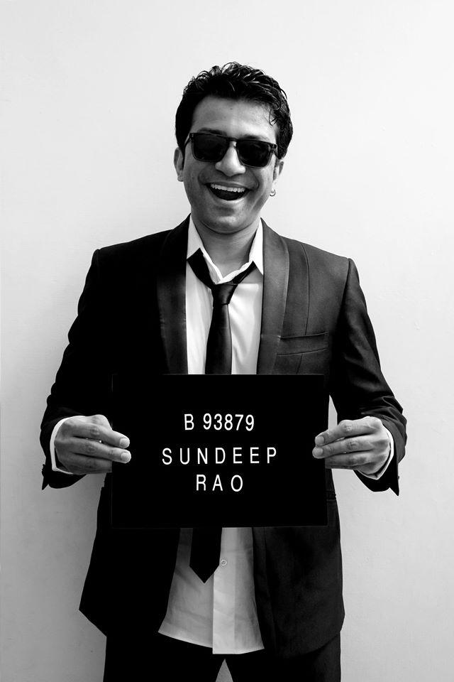 Sundeep Rao Image
