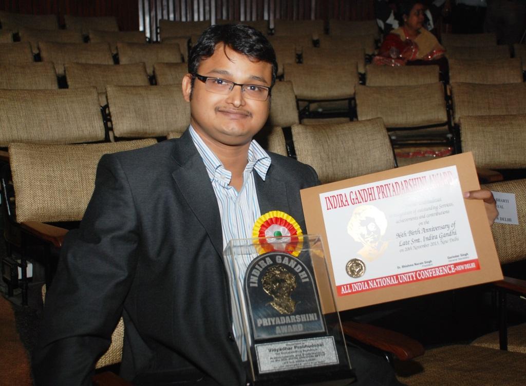 vidyadhar prabhudesai photo