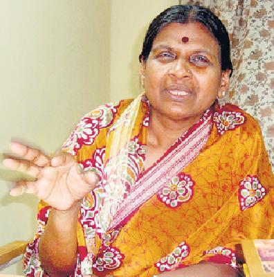 dr vijayalaxmi deshmane