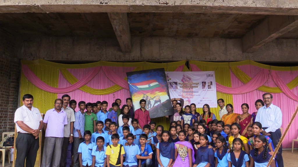 Vilas Nayak Mentor India