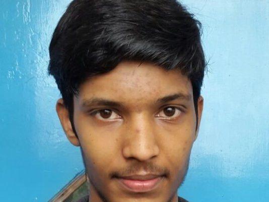 Ashish Patel Story KnowYourStar