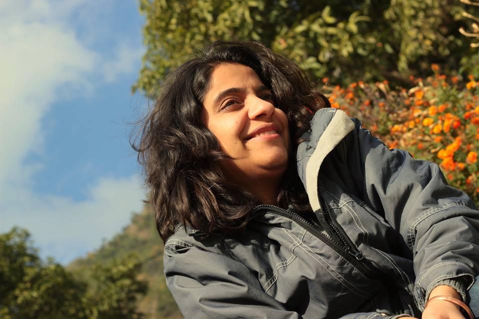 Neha Arora Interview KnowYourStar