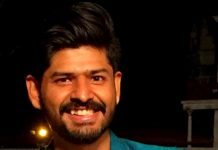 Abhilash Salimath Biography KnowYourStar.com