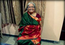 Visalakshi Narayanaswamy KnowYourStar