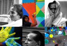 Aravani Art Project Friday Letters